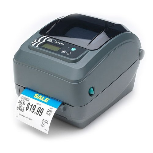Zebra-GX420t-Thermal-Transfer-Printer-203dpi-8-dot-Print-Width-104mm-8MB-SDRAM-4MB-Flash-Parallel-Serial-USB-EPL-II-ZPL-II-UKEuro-Power-Cords-0